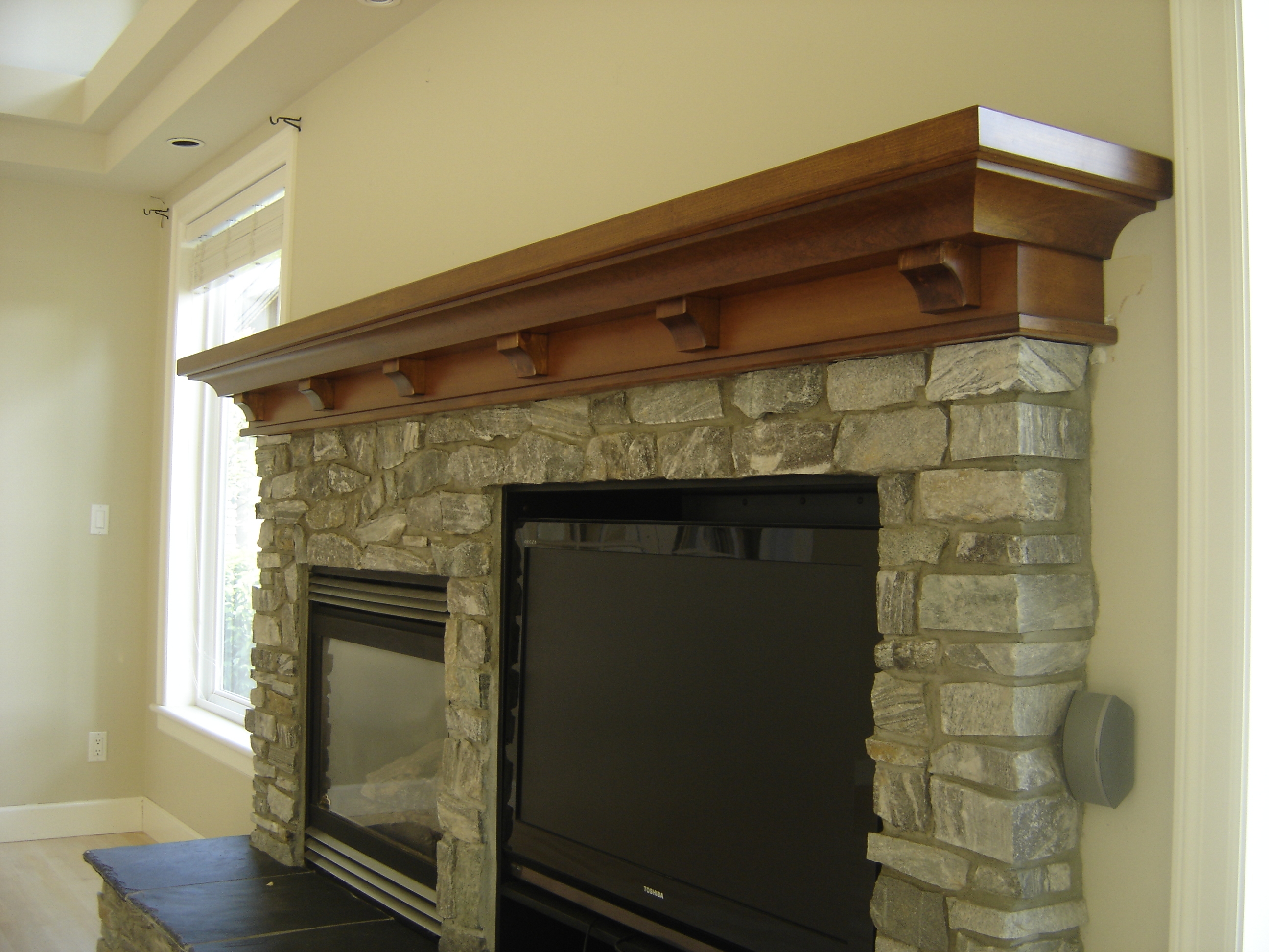 Awesome Hazelmere Mantel Fireplaces Fireplace Mantels Mantel Home Interior And Landscaping Ologienasavecom
