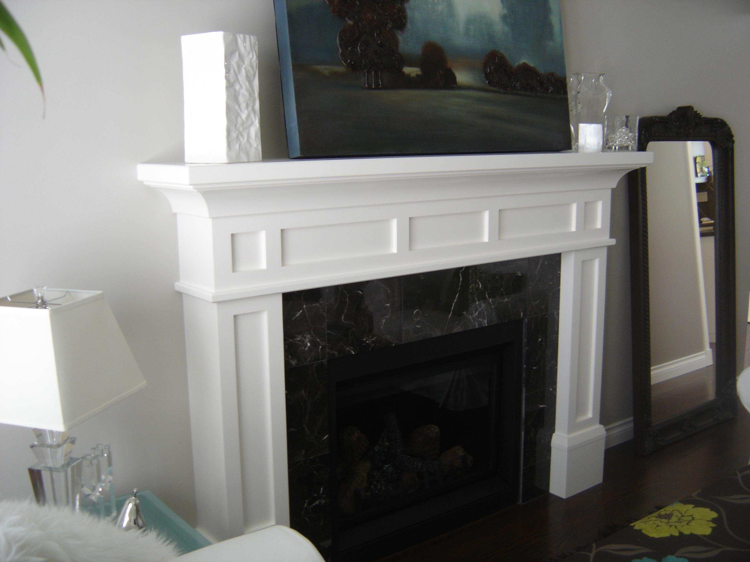 Stupendous Hazelmere Mantel Fireplaces Fireplace Mantels Mantel Home Interior And Landscaping Ologienasavecom