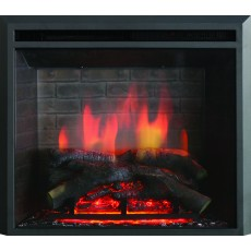 26-Inch Built-in Electric Fireplace  EF43D-FGF