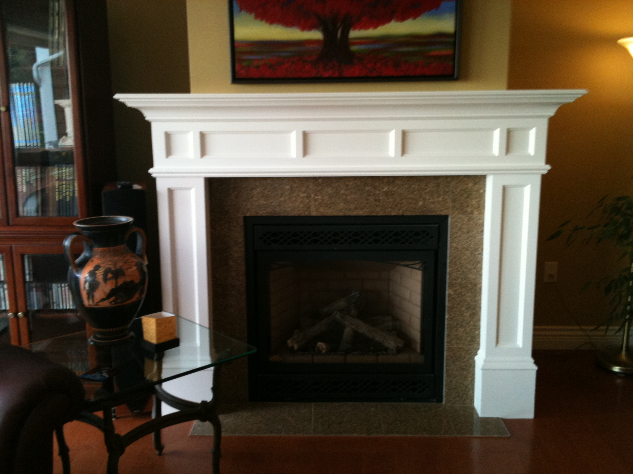 pin best ideas for fireplace fireplaceideas pictures mantels mantel your home of
